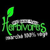 Herbivores marché végétalien