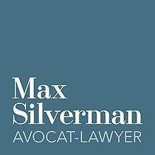 Avocat MAXWELL SILVERMAN