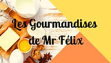 Logo Felix - Les Gourmandises Mr Felix.j