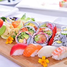 Sozo sushi