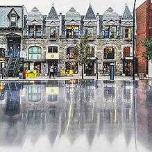 Bonjour Montréal Airbnb