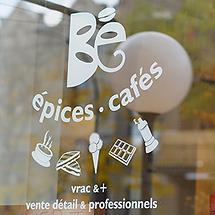 BÉ ÉPICES-CAFÉ
