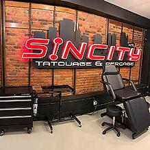Sincity tatouages