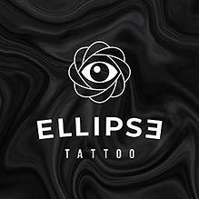 Ellipse tatoo