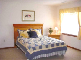 Master Suite and 2nd Bedroom