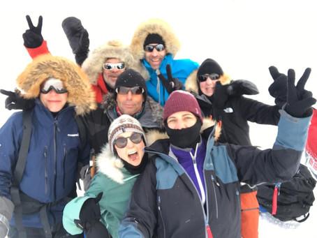Spitsbergen - Day 2