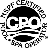 certified pool company
