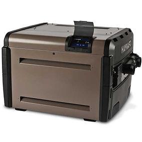 Hayward Heater H400FDN installer