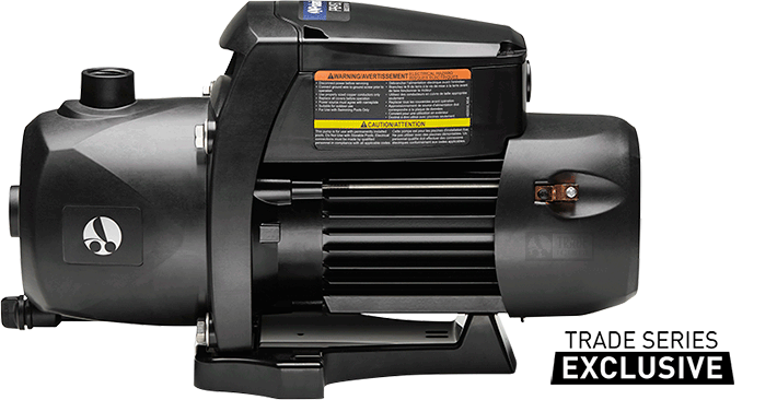 Polaris PB4SQ .97HP BOOSTER PUMP