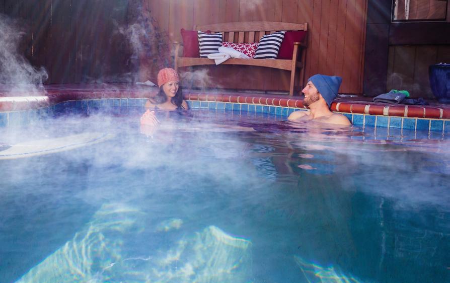 Enjoying a heated pool.png