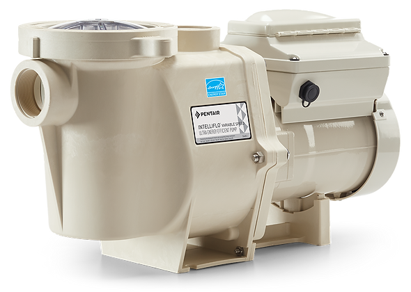 Pentair INTELLIFLO® 2 VSF 3HP