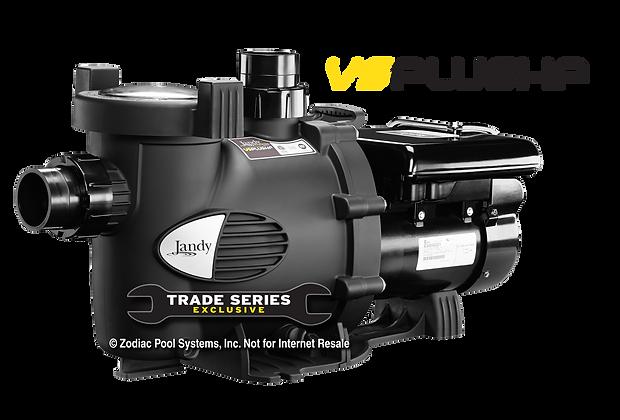 Jandy VS PlusHP 2.7THP w/control