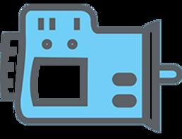 pool motor repair