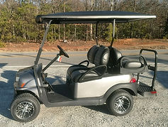 club car onward ptv platinum