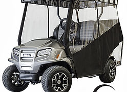 Club Car Onward Driving Enclosure