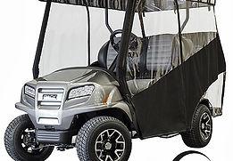 Club Car Onward Driving Enclosure Cover