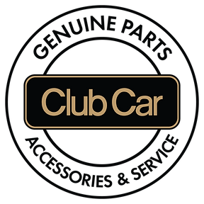 Club Car Genuine Parts Accessories & Services