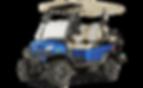 Club Car Onward Lifted PTV Build Your Own