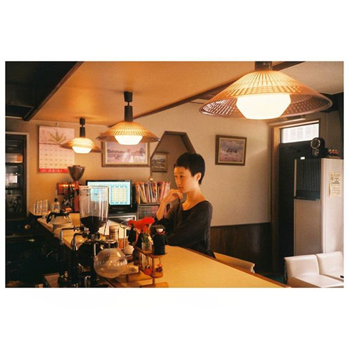 _tokyo_local_trip _tarafuku333 #portrait_ig #ポートレート部__#filmphotography #film #filmlover #filmlife #bigmini #portrait #portrait_vision #ig_ja