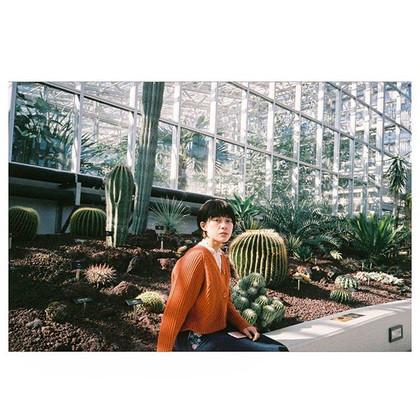 Portrait Series⚡Choufu, Tokyo__cleopom #bigmini #natura1600__#igportrait #fujifeed #imaginarymagnitude #citylandscape #back2thebase #grainis