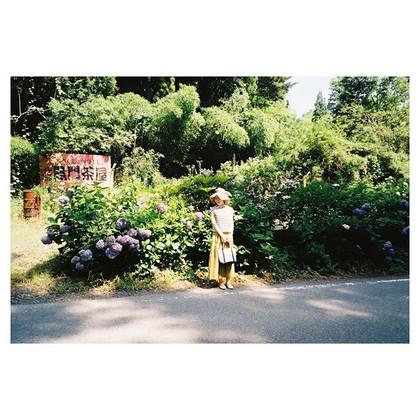 軽井沢に行くの巻_#portrait_ig #ポートレート__#photofilmy #ifyouleave #traveldiary #roadtrippin #traveldeeper #back2thebase #filmfeed #somewheremagazine #r