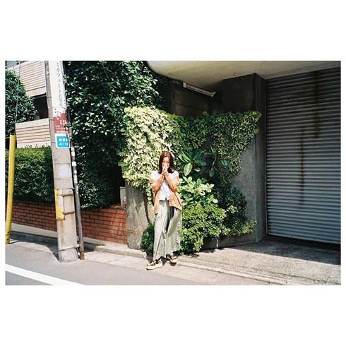 _balloon_hair #naturaclassica #portra400__#kodak #fuji #filmcommunity #filmlover #filmlife #ilovefilm #believeinfilm #35mmfilm #filmisnotdea