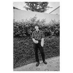 #naturaclassica #natura1600 #fujifilm #film #35mm #portrait #ナチュラクラシカ #白黒 #ポートレート#blackwhite #表参道 #balloonhair #美容師 #美容院 #富士フィルム