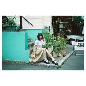 Portrait Series 原宿⚡Tokyo, Japan🙌 _balloon_hair _larry_by_balloonhair _nishijima_balloon_larry #bigmini #natura1600__#back2thebase #streethon