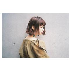 #naturaclassica #ナチュラクラシカ #balloonhair #fujifilm #kodak #ultramax400  #撮影モデル募集 #美容院 #表参道 #吉祥寺そらへ#portrait #ポートレート#35mm#reco_ig