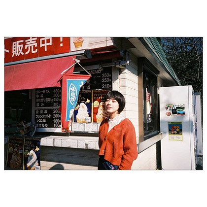 Portrait Series⚡JINDAIJI Tokyo, Japan 深大寺 #naturaclassica #kodakportra _cleopom__#igportrait #grainisgood #sharefilm #back2thebase #photohun