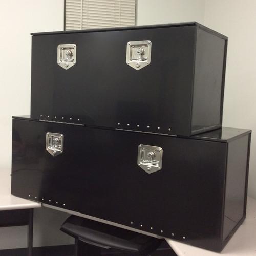 Under Body Storage Box 18