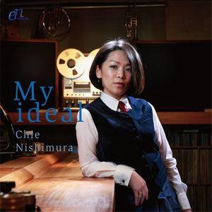 「JAZZ SINGER 西村知恵ファースト・アルバム。 このアルバムは、マイルス・デイビスを敬愛するトランペットの高瀬龍一のアレンジで、 歌手と伴奏陣というよりも彼女も器楽奏者と一線に並ぶような形で歌っている。マイルス・デイビスの名盤「Kind of blue」のようなアルバム全体を貫く雰囲気を念頭に編曲が行われている。メンバーは、高瀬(tp)の他、シャープス&フラッツで活躍した大山日 出男(as)、ヴァーサタイルなベテラン続木徹(p)、日本を代表するドラマーの一人小山太郎、堅実な中堅ベーシスト高瀬裕という第一級のメンバーに囲ま れ、歌う。とても素晴らしい出来上がりで、聴く人多くの心に響くことだろう。 彼女は、鹿児島県阿久根市出身。音楽が好きで小学校でトランペットを 吹いていた。中学の頃TVでサッチモの歌と演奏を見てすっかり感激し「ジャズは楽しいよ。一緒に歌おうよ!」とサッチモが自分に向って言ってくれているよ うに感じる。そしてエラ・フィッツジェラルドのCDを買い、当時は四六時中そのエラの歌を聞きながら一緒に口ずさんでいて、結局全部覚えてしまったとい う。音大(鹿短声楽科)を卒業後、鹿児島と福岡でJazz Singerとして活躍。2000年に上京するも音楽活動を全て中止し、もう二度と彼女の歌を聴けないのかと思われていた。 2008年、偶然に再 会した知人からL.A.のクラブのオープニングパーティに呼ばれて歌った。聴衆の中には彼女の歌を聞いて涙している人たちもいて、彼女自身も感激し、消え ていたはずの歌への情熱が蘇りはじめる。2013年都内で本格的にライヴ活動を開始する。そして、今回多くの協力者の助言で「en records」というレーベルも立ち上げた。その第一作が本アルバムだ。高田敬三(ライナーより抜粋  曲目  1. Left alone 2.   Just Friends 3.   The boy from Ipanema 4.   Lullaby of birdland 5.   It never entered my mind 6.   My ideal 7.   I can't give you anything but love 8.   Yesterdays 9.   Stella by starlight 10. It's all right with me 11. The very thought of you 12. My one and only love  メンバー      Vocal 西村知恵 Trumpet 高瀬龍一 Alt sax 大山日出男  piano 続木徹    Bass 高瀬裕   Drums 小山太郎  All arrangements by Ryuichi Takase              Produced by Chie Nishimura           定価2,000円(税込)   ©2014 en records. Made in Japan    WEB SHOP(通販)→ http://diskunion.net/jazz/ct/detail/1006228046  JazzTOKYO(お茶ノ水店) http://diskunion.net/sp/shop/jazz_tokyo?dss_mode=sp  吉祥寺ジャズ館http://diskunion.net/sp/shop/kichijyouji_jazzandclassic?dss_mode=sp  新宿ジャズ館http://diskunion.net/sp/shop/shinjuku_jazz?dss_mode=sp  横浜関内ジャズ館http://diskunion.net/sp/shop/yokohama?dss_mode=sp                      三鷹ブルームーンhttp://www.geocities.jp/jazzvocalbluemoon/     上手い歌は居なくは無いが、僕がジャズの二つの要素と考えるブルースとスイングを表現できるジャズシンガーは我が国には驚くほど少ない。彼女はその意味で貴重な存在である。メロディーの歌い方(ピッチの取り方やヴィブラートのコントロールなど)ーにも、自分と共通性を感じる。ジャズを理解するリスナーには分かってもらえるだろう。