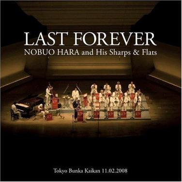 LAST FOREVER/CD