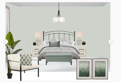 eDesign, Master Bedroom