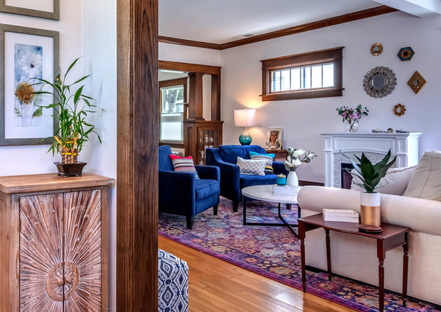 Home Decorating, Minneapolis, MN