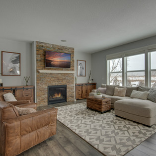 Home Staging Consultation Minneapolis, MN