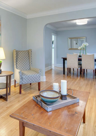 Home Staging Consultation, Minneapolis MN