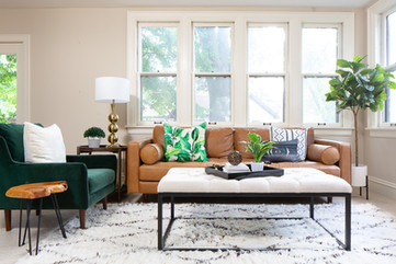 Minneapolis Home Styling and Decorating