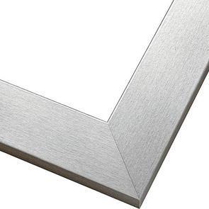 Highline Slim Satin Nickel