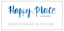 happy place interiors home staging and home decorating