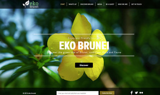 Eko Brunei launched - See Brunei from a green perspective