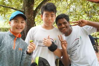 ISB-Eko Brunei Community Service