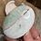 Thumbnail: Caribbean Blue Calcite Palm Stone