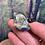 Thumbnail: Beautifully Hand Made Flashy Labradorite Moon Gazing Hare