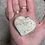 Thumbnail: Pink Opal Heart for Loss and Grief