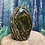 Thumbnail: Ocean Jasper 'Atlantis Stone' Banded Druzy Free Form