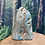 Thumbnail: Blue Aragonite Quirky Free Form