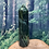 Thumbnail: Chunky Moss Agate 8-Sided Tower