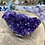 Thumbnail: High Grade Uruguayan Amethyst Cluster