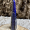 Thumbnail: Beautiful Tall and Elegant Lapis Lazuli Obelisk
